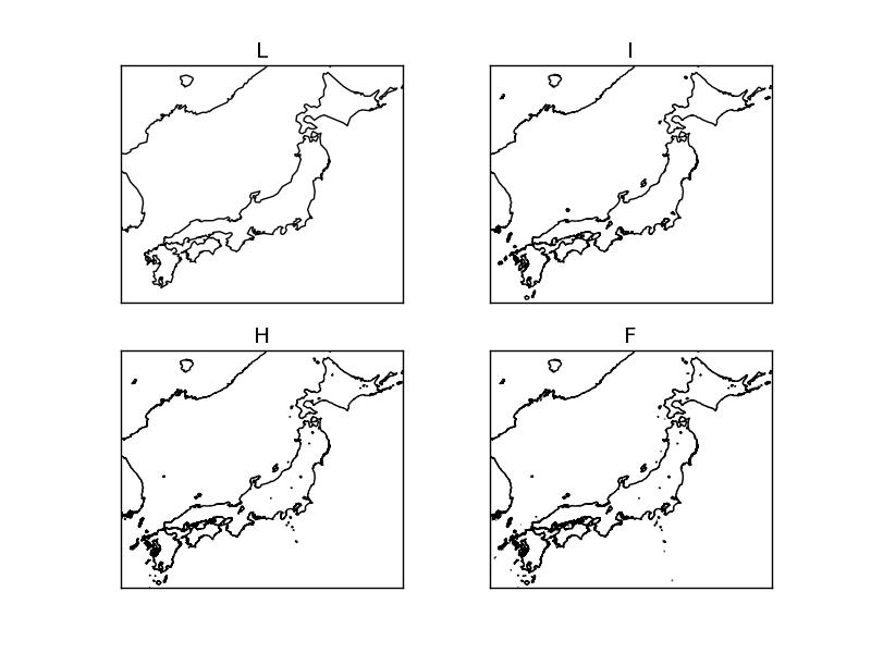 basemapやcartopyで地図上でplot   mwSoft